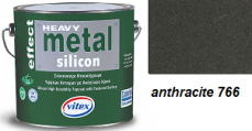 Vitex Heavy Metal Silicon Effect 766 Anthracite ...